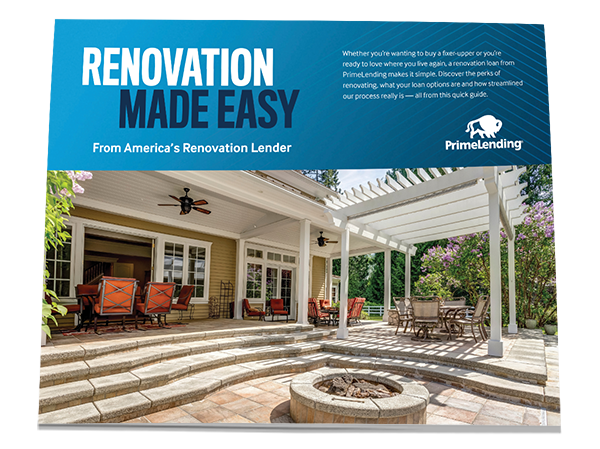 Renovation Guide Cover